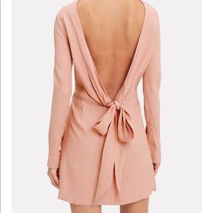 LES HÉROÏNES Billie mini dress FR 38 (4)